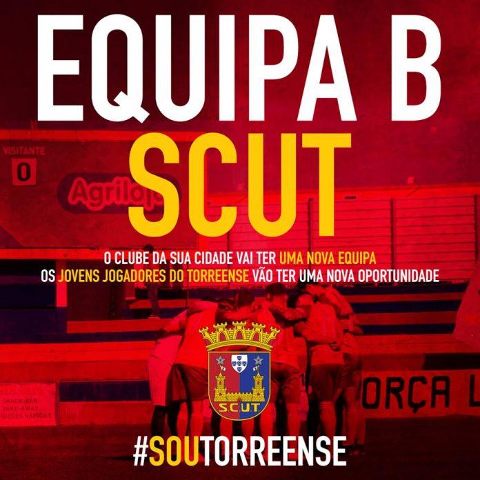 Torreense tem equipa B