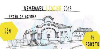 Remember Living - 14 Agosto