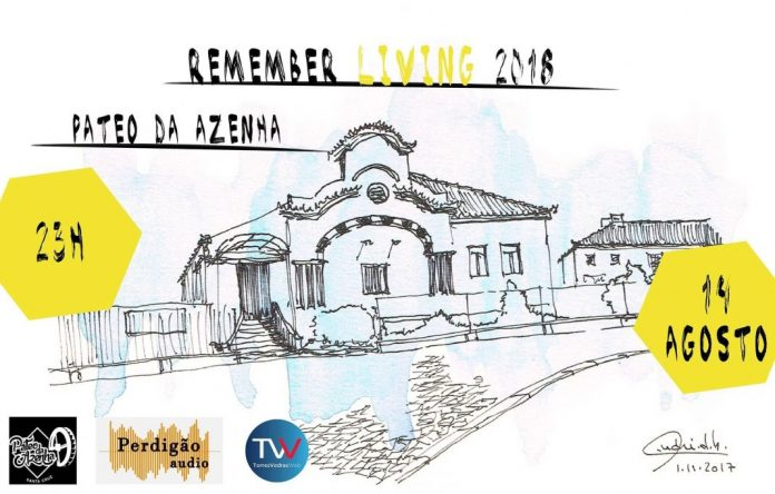 Remember Living - 14 Agosto
