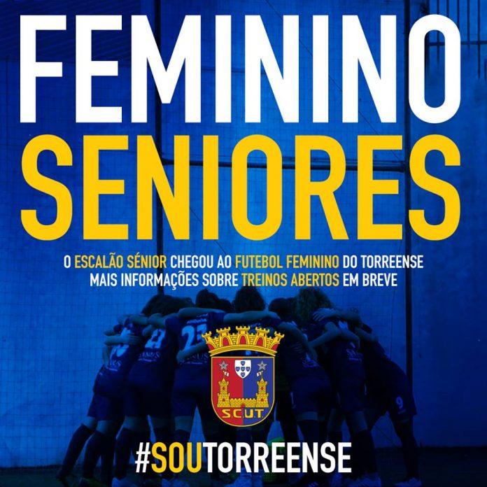 Futebol feminino na 2ª Divisão Nacional