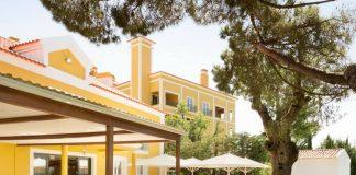 Hotel Dolce Campo Real recebe prémio internacional