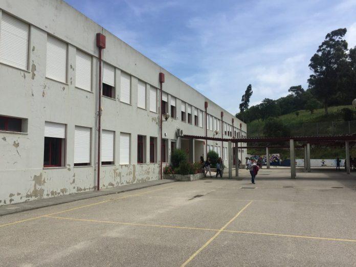 Torres Vedras lança concurso de três milhões para requalificar escola EB2,3 da Freiria