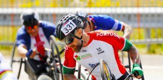Lusos no Mundial de paraciclismo de olho nas medalhas e em Tóquio