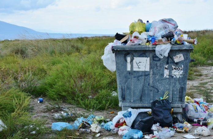 Mais de 3 toneladas de resíduos recolhidas na Feira de S. Pedro