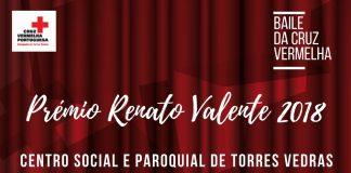 Centro Social e Paroquial de Torres Vedras vencedor do prémioRenato Valente 2018