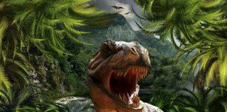 Ferozes Dinossauros chegam ao Arena Shopping numa iniciativa para toda a família
