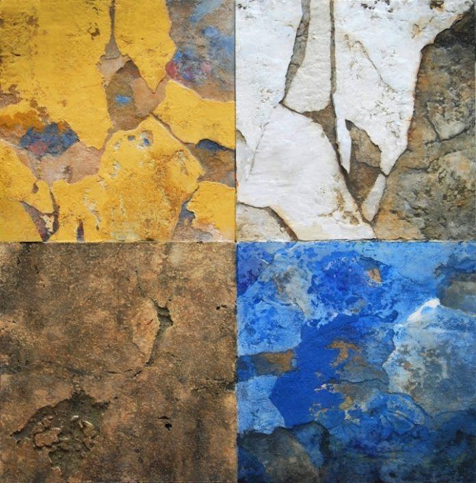 Exposição de pinturaAprendiz do Tempoa partir de 1 de setembro em Torres Vedras