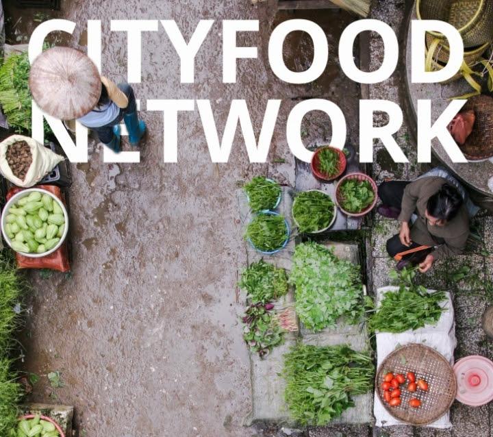 Torres Vedras integra Rede Internacional CityFood