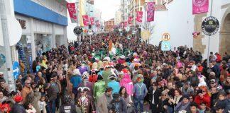 Rede de Cidades de Carnaval da Região Centro reuniu em Torres Vedras