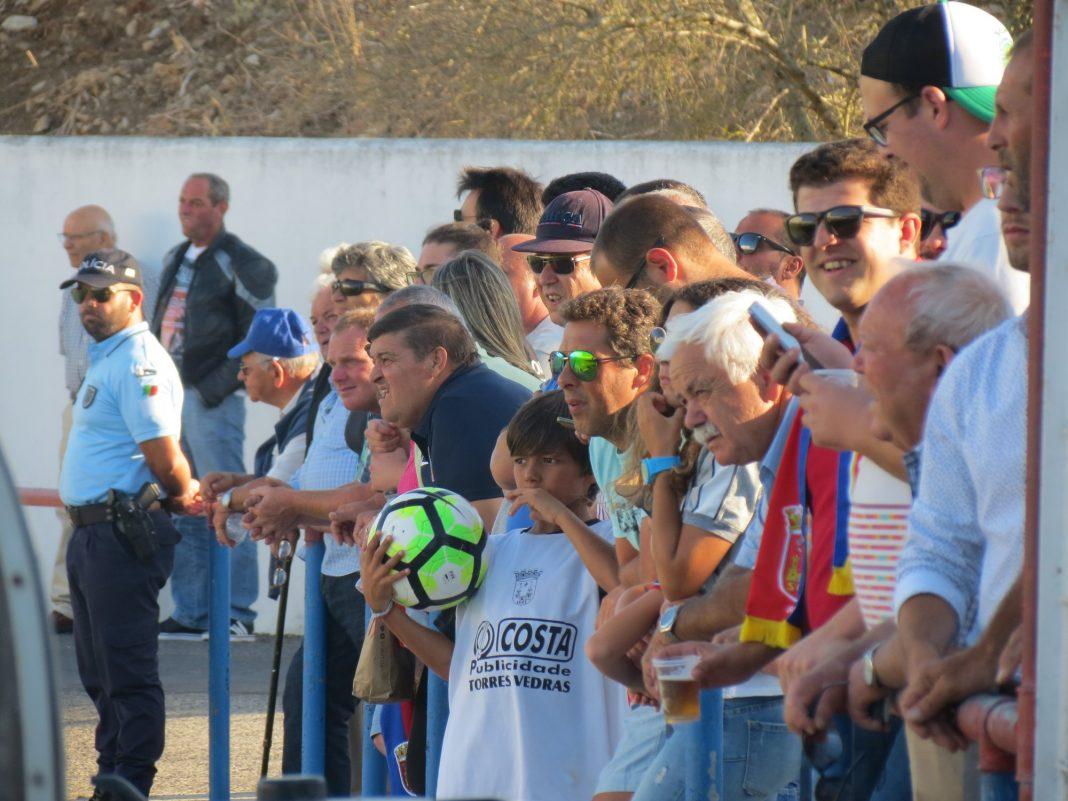 Torreense já registou 300 novos sócios desde que lançou a nova campanha