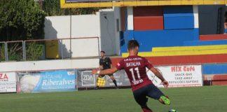 Torreense elimina Coutada da Taça de Portugal