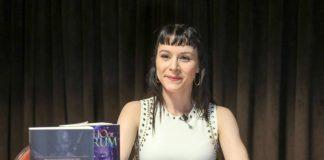 Biblioteca do Cadaval lança livro de escritora local