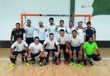 1º jogo do Torreense no Campeonato Distrital da I Divisão de futsal já este sábado