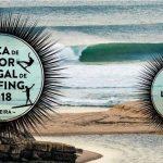 Gonçalo Tomás ficou em 4º lugar surf juvenil na Taça de Portugal Surfing 2018