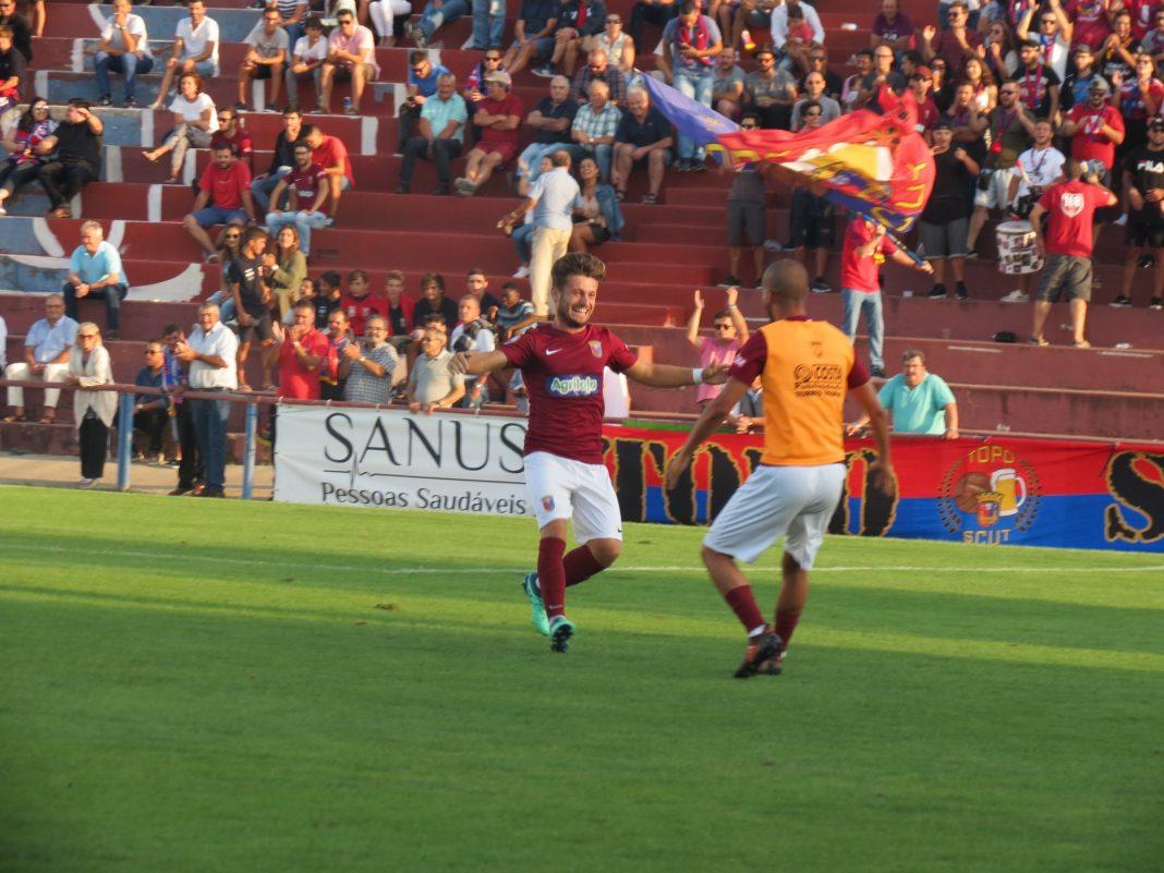Torreense conquista mais 3 pontos frente a Mação