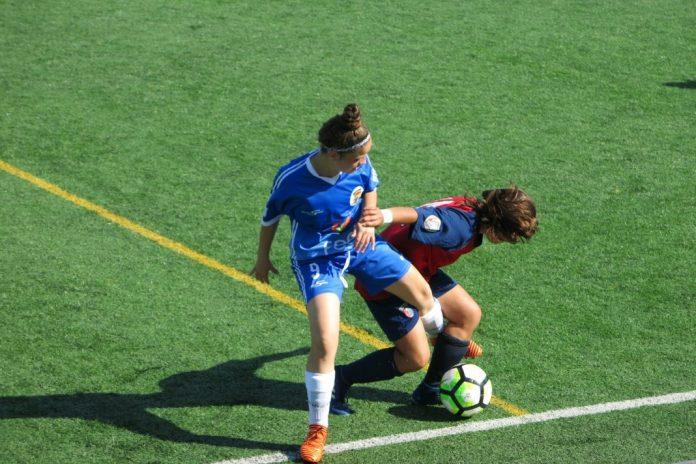 Equipa feminina do Torreense tem jogo marcado para este domingo