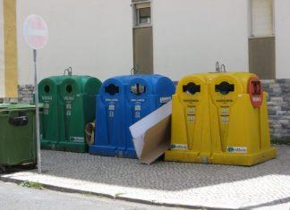 População da região Oeste separa menos resíduos para reciclagem do que em 2009