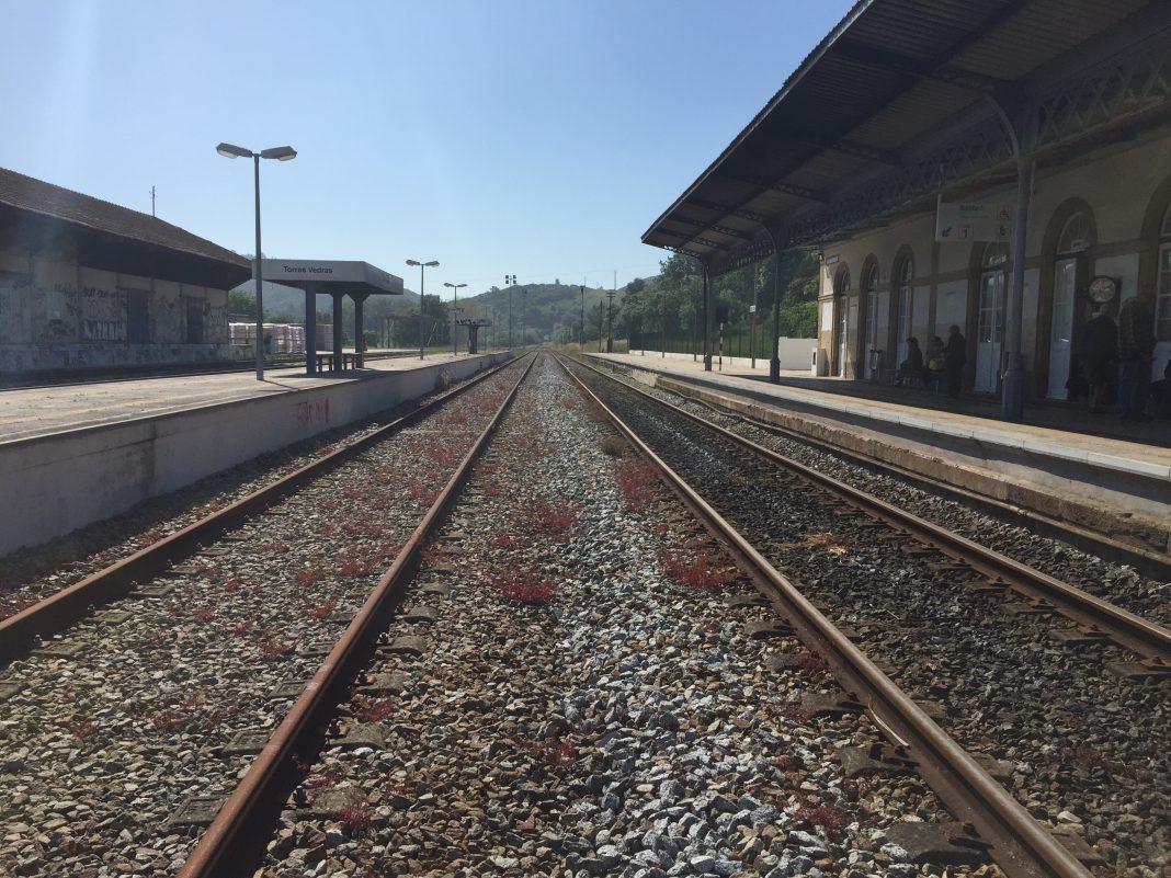 PSD Oeste exige reposição de horários na Linha do Oeste