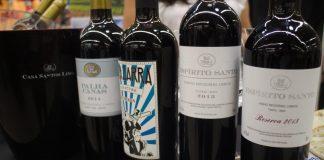 Vinhos da região de Lisboa estão a crescer na preferência dos consumidores