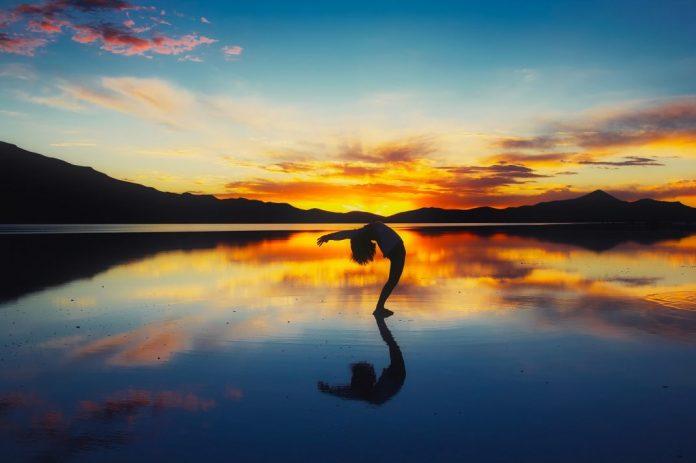 Está a chegar a 3ª edição Yoga Camp em Santa Cruz