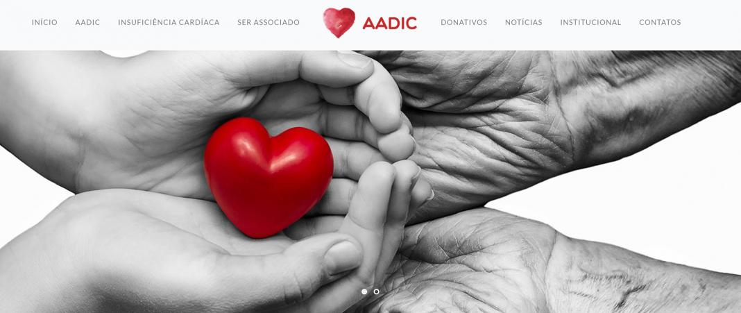 AADIC assinala o Dia Mundial do Coração com lançamento do website