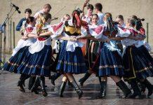 Turcifal recebeXVIII Festival Nacional de Folclore