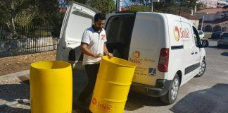 """Empresa torreense junta-se à Escola Henriques Nogueira no projeto """"Eco escolas"""""""