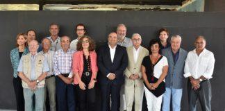 Museu do Ciclismo Joaquim Agostinho já tem Conselho Consultivo