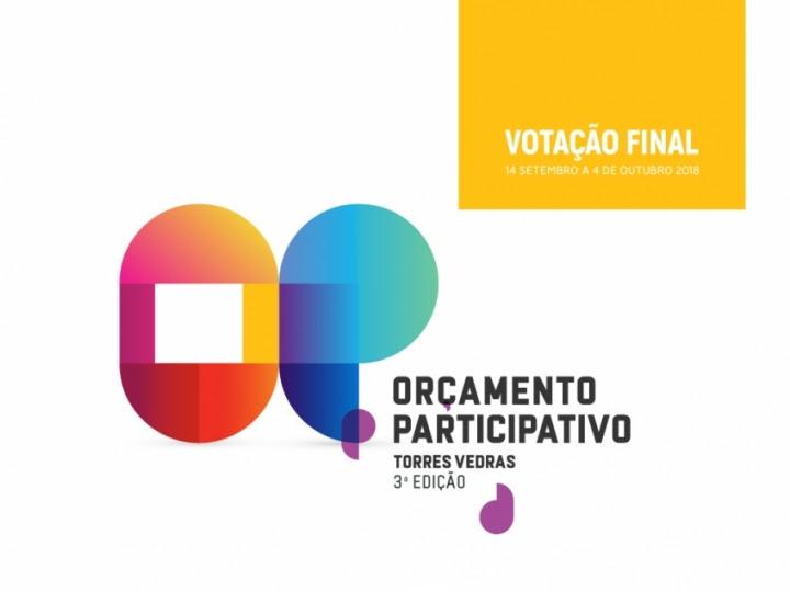 Orçamento Participativo de Torres Vedras está em fase de Votação Final