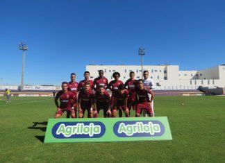 3ª Eliminatória Taça de Portugal: Torreense vs Rio Ave