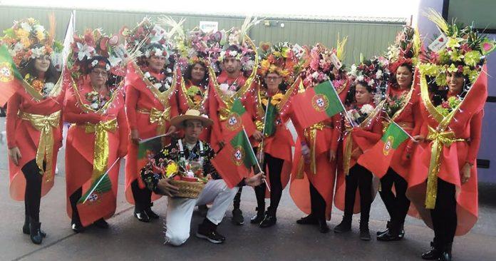 Carnaval de Torres Vedras conquista dois prémios em Inglaterra