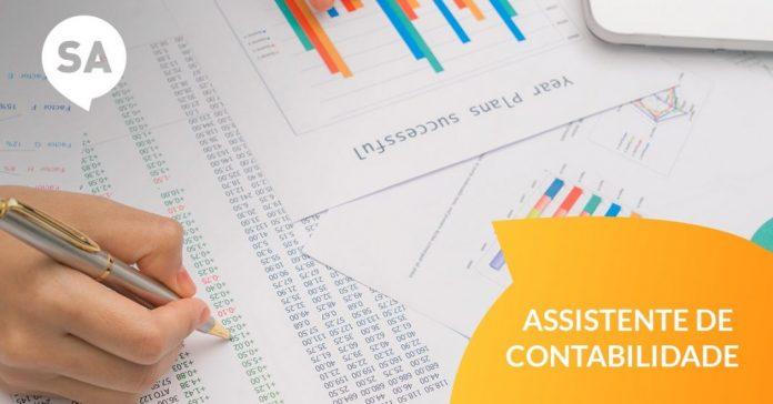 Ainda vais a tempo de ingressar no curso de Assistente de contabilidade