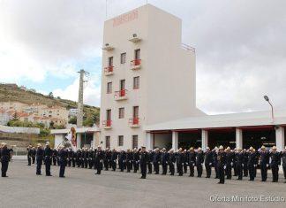 Associação de Bombeiros Voluntários de Torres Vedras comemora 115 anos