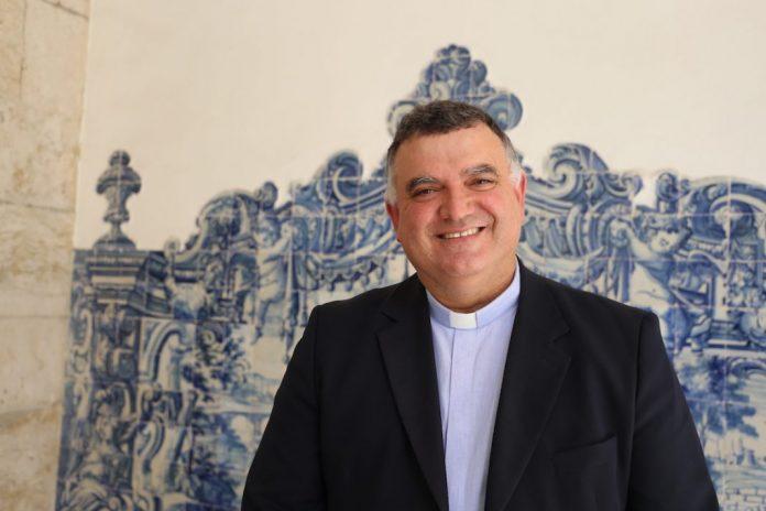 Pároco de Torres Vedras nomeadobispo auxiliar do Patriarcado de Lisboa