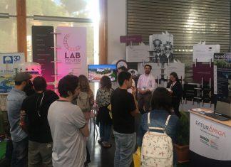 Torres Vedras LabCenter participou na 11ª edição do Greenfest