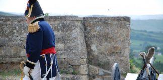 Linhas de Torres integram Federação Europeia das Cidades Napoleónicas