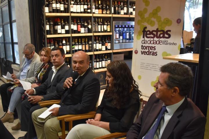 Festas da Cidade de Torres Vedras arrancam já este sábado