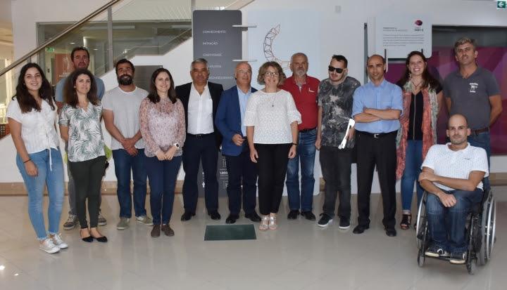 """Programa de empreendedorismo """"Tourism Up"""" passou por Torres Vedras"""