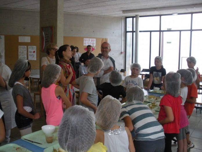 Torres Vedras participou em encontro da Rede de Transferência de BioCantinas