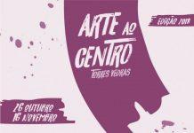 """Arte """"invade"""" o centro histórico de Torres Vedras"""