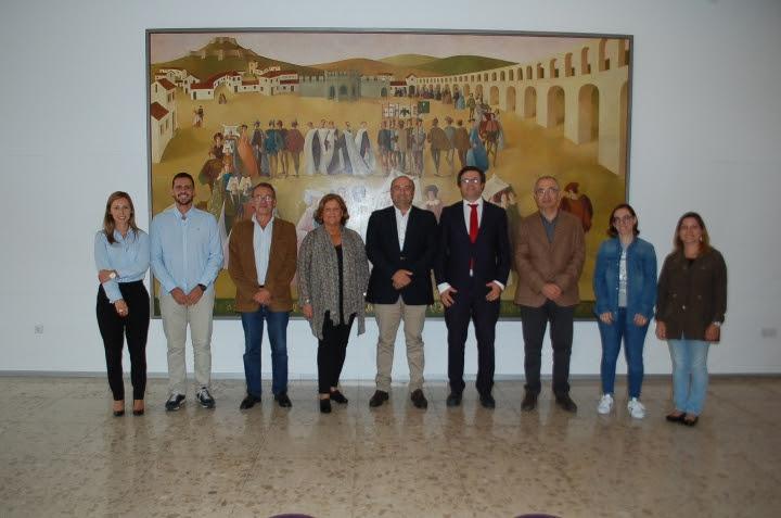 Sete novos médicos de família colocados no concelho de Torres Vedras