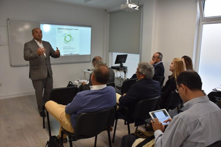 Torres Vedras acolheu seminário sobre economia circular