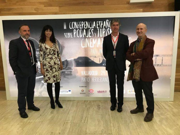 Centro de Portugal com grande destaque em conferência espanhola sobre Turismo Cinematográfico