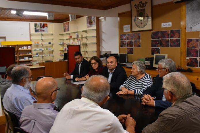 Protocolo com a Valorsul entrega 80 mil euros a Campelos e Outeiro da Cabeça