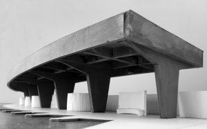 Terminal Rodoviário de Torres Vedras vai ter nova cobertura