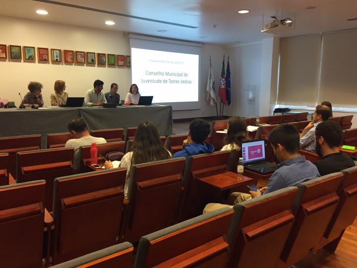 Conselho Municipal da Juventude realizou primeira reunião ordinária do ano