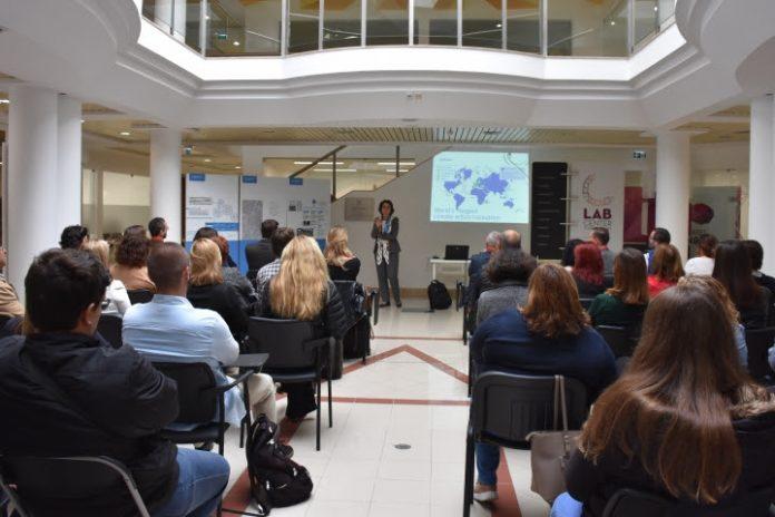 Climathon debateu sobre a mobilidade em Torres Vedras