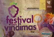 Adega da Carvoeira recebe a última eliminatória do Festival das Vindimas
