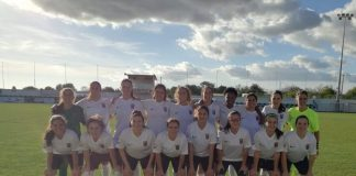 Benfica recebe Torreense na segunda ronda da Taça de Portugal feminina