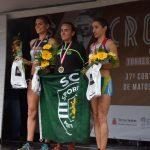 Inês Monteiro e Miguel Marques venceram em Torres Vedras